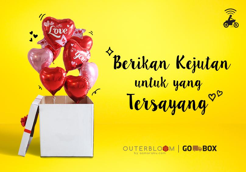 GO-BOX Valentine