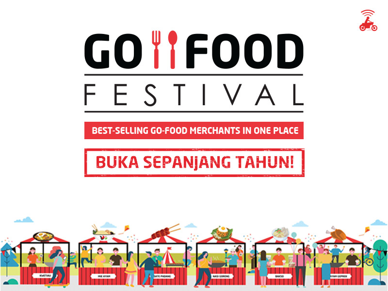 GO-FOOD x GFF