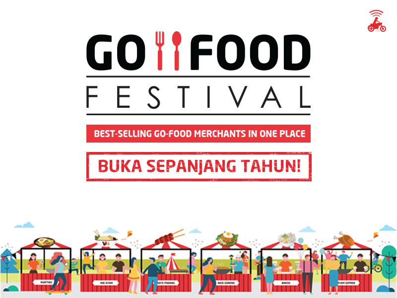 GO-FOOD x GFF