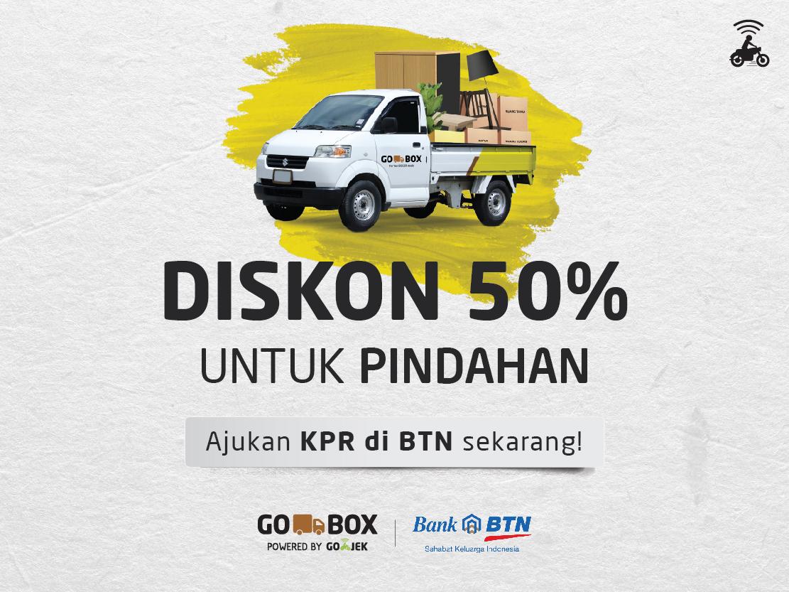 GO-BOX x BTN
