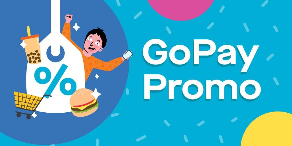 Manja Payday Promo Makan Jajan Dan Belanja Online Gopay