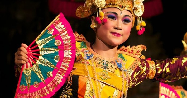 10 Tari Tradisional Indonesia Yang Paling Populer Godaily