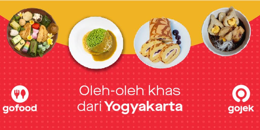 5 Oleh Oleh Khas Jogja Yang Wajib Kamu Gofood In Gofood