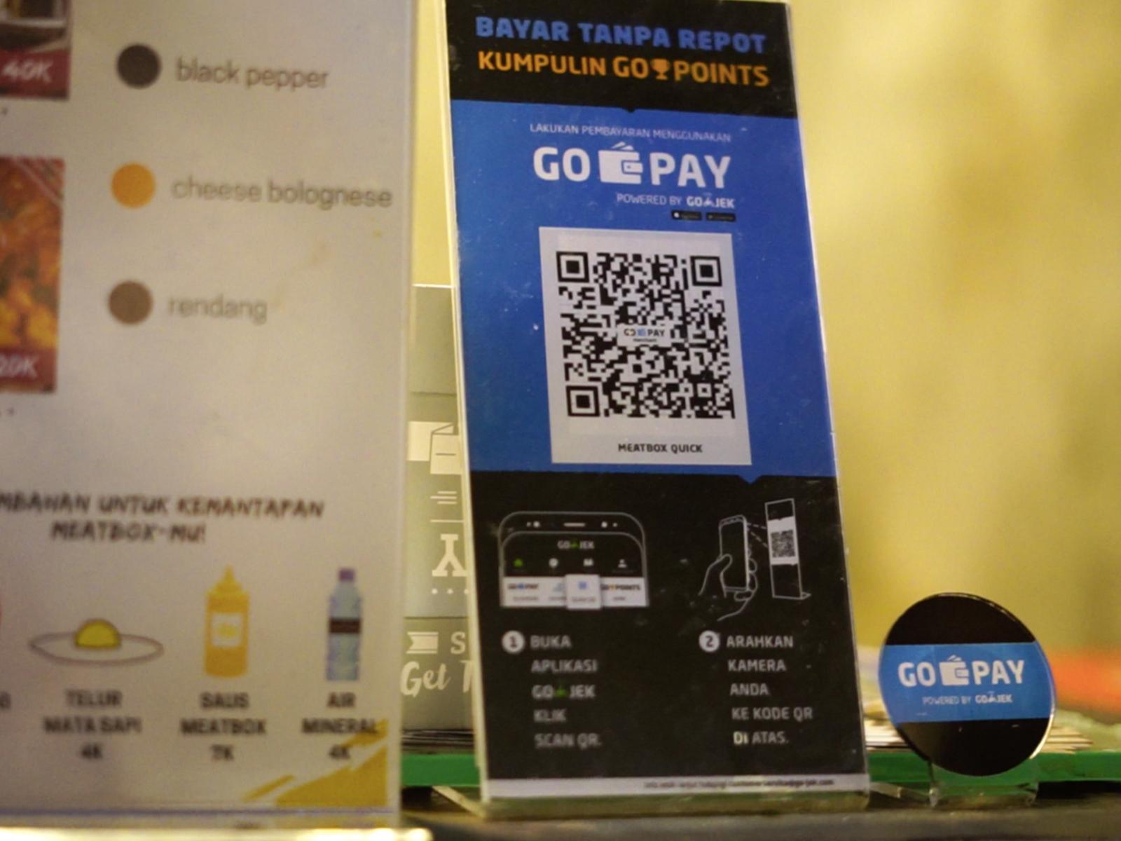 Transaksi Pakai GO-PAY Di Semua Outlet Ranch Market