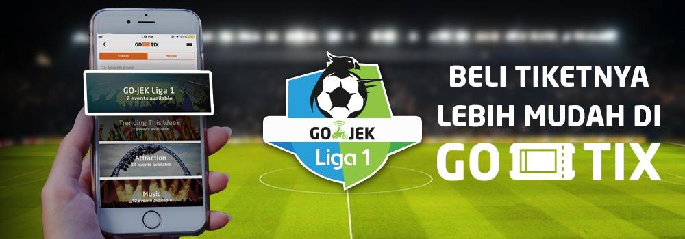 Jadwal & Klasemen Liga 1 Gojek 2018 Hari Ini
