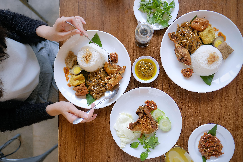 Bebek Jumbo & Seafood