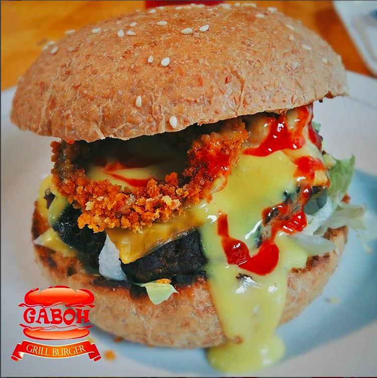 Burger Gaboh