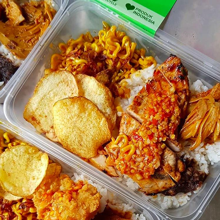 Daftar Delivery Makanan Medan Terbaru Februari 2020 Gofood