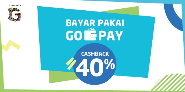 Gramedia GO-PAY