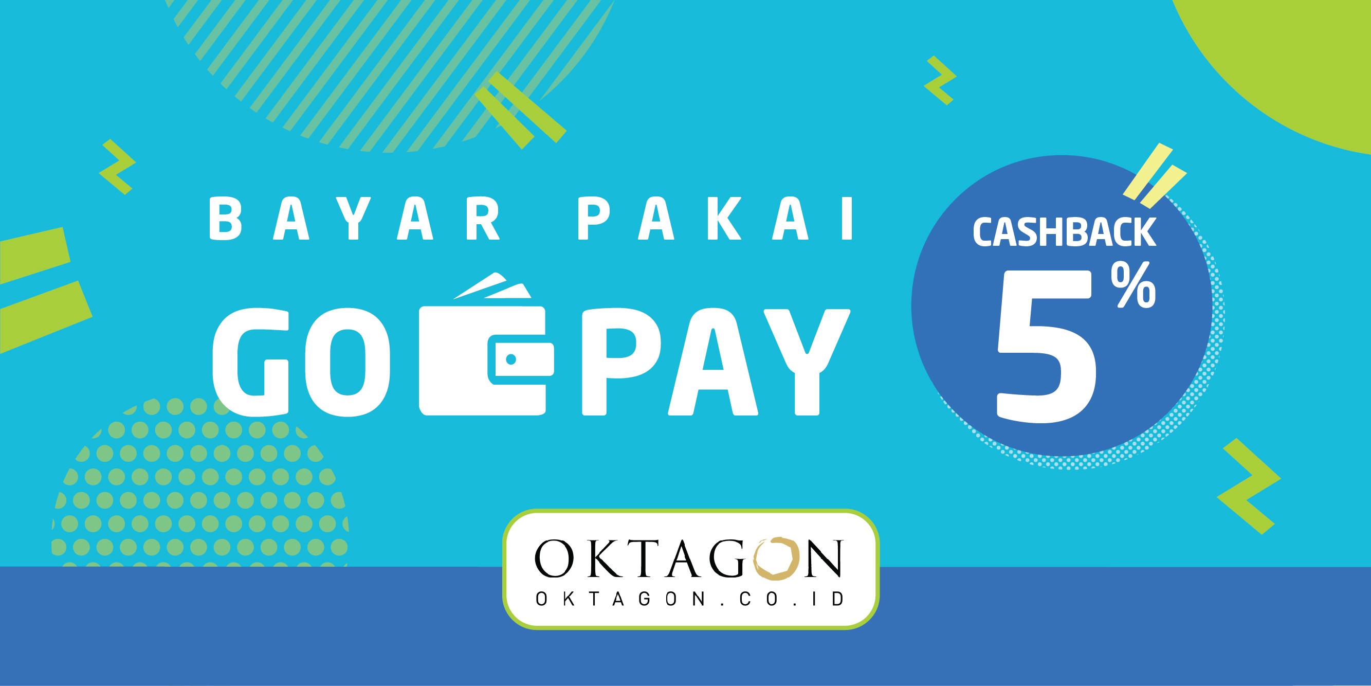 Oktagon GO-PAY