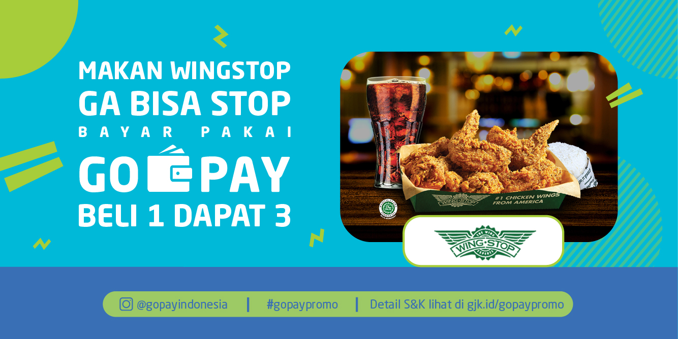 Wingstop GO-PAY