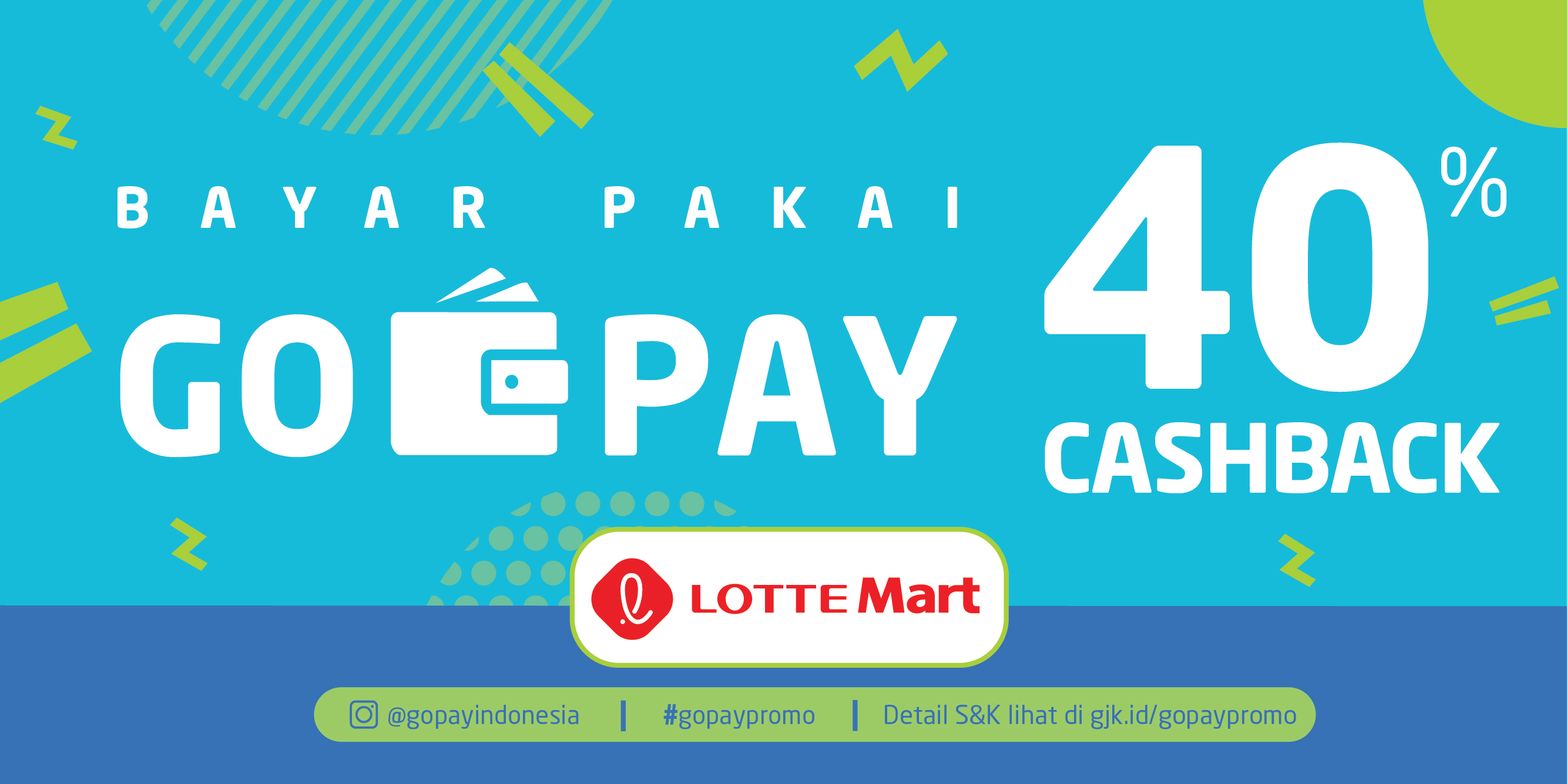 Lottemart GO-PAY