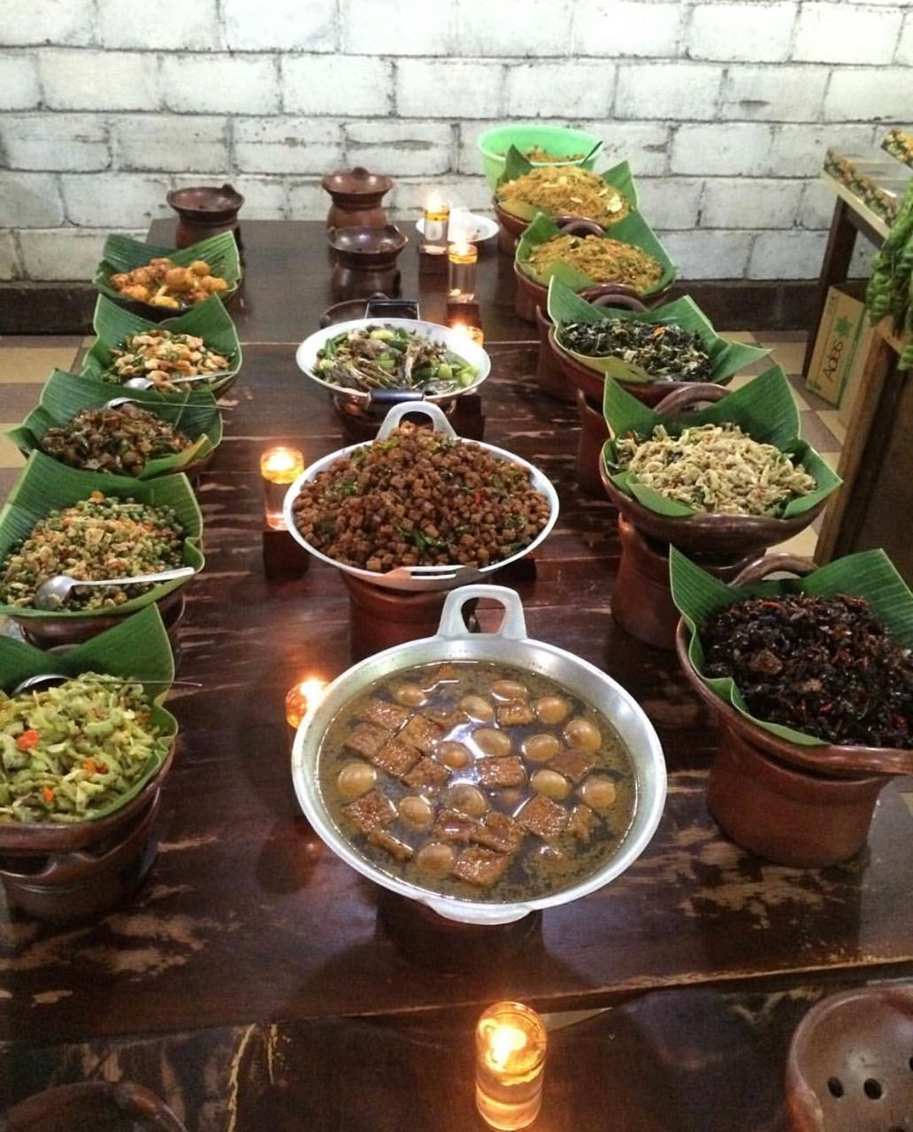 25 Tempat Makan Enak Dan Murah Di Jogja - Kuliner Jogja