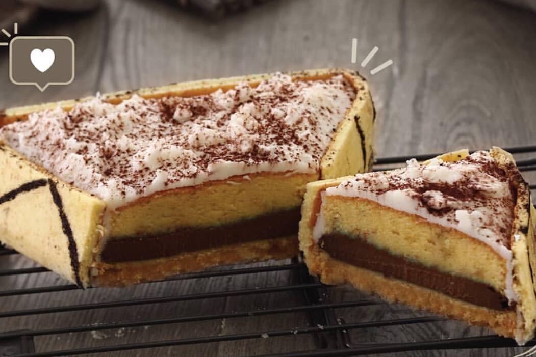 Minang Mande Cake