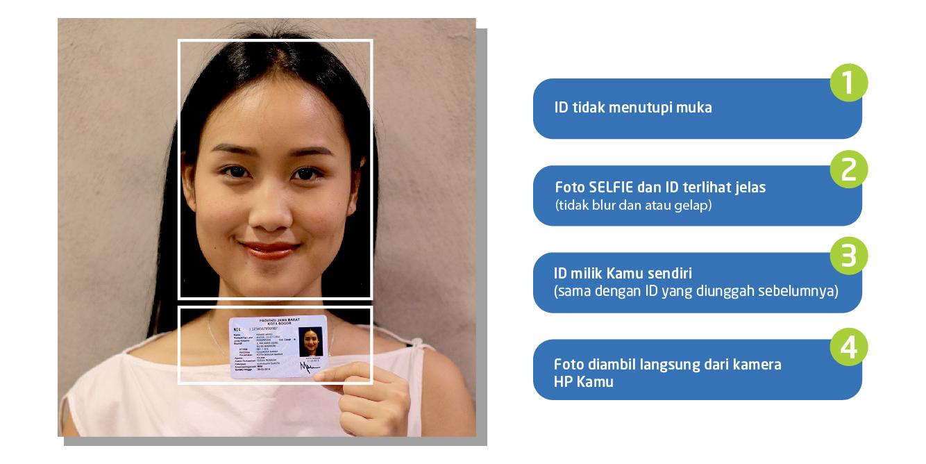 Cara Mudah Upgrade Akun GO PAY body image 09