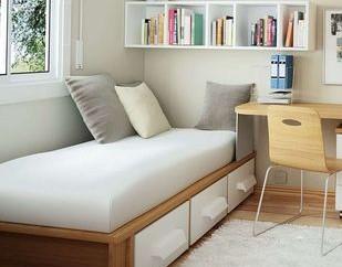 5 Inspirasi Kamar Tidur Minimalis Yang Cocok Untuk Pengantin