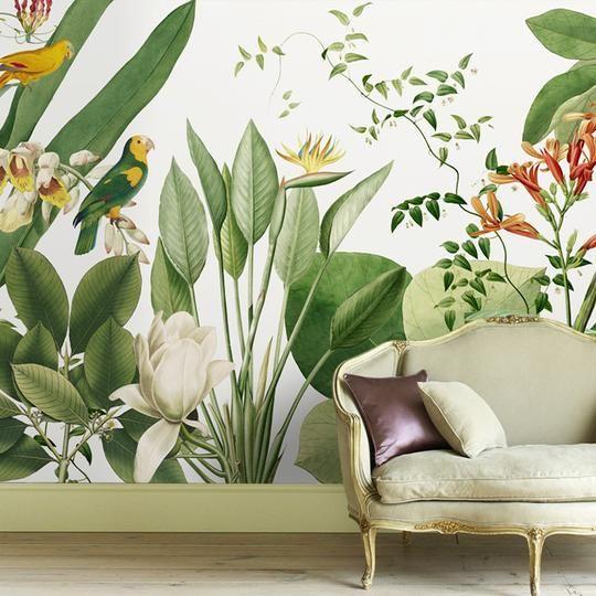 7 Inspirasi Mural Dinding Kamar Keren Banget, No. 6 Favorit Ane!