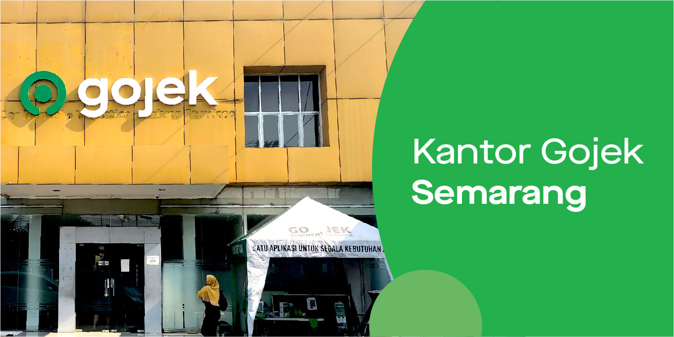 Gojek Semarang Satu Aplikasi Untuk Beragam Solusi Gojek