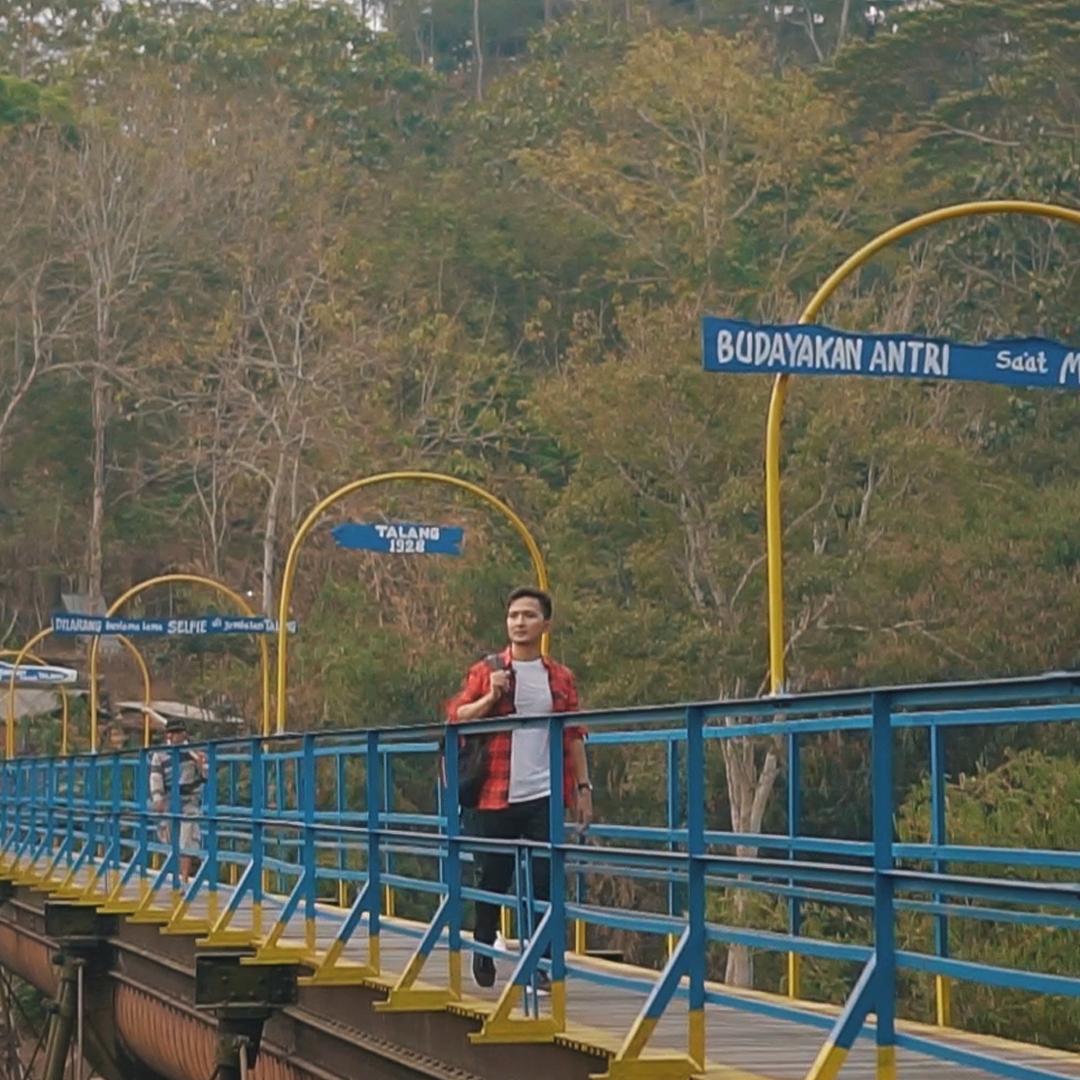 Tempat Wisata Lampung Yang Wajib Kamu Kunjungi Gojek