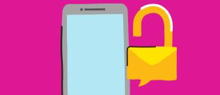 Lindungi akun Gojek kamu, jangan berikan kode verifikasi ke siapa