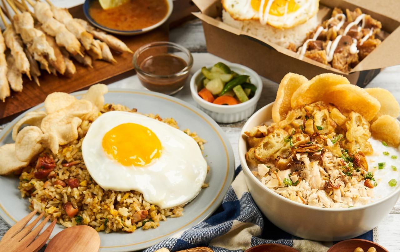 Gofood Aplikasi Pesan Antar Makanan Online 24 Jam Gojek