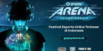GoPay Arena Championship Siap Menyambut Lebih dari 30 ribu Gamer Kompetitif Indonesia di Festival Mobile Esports