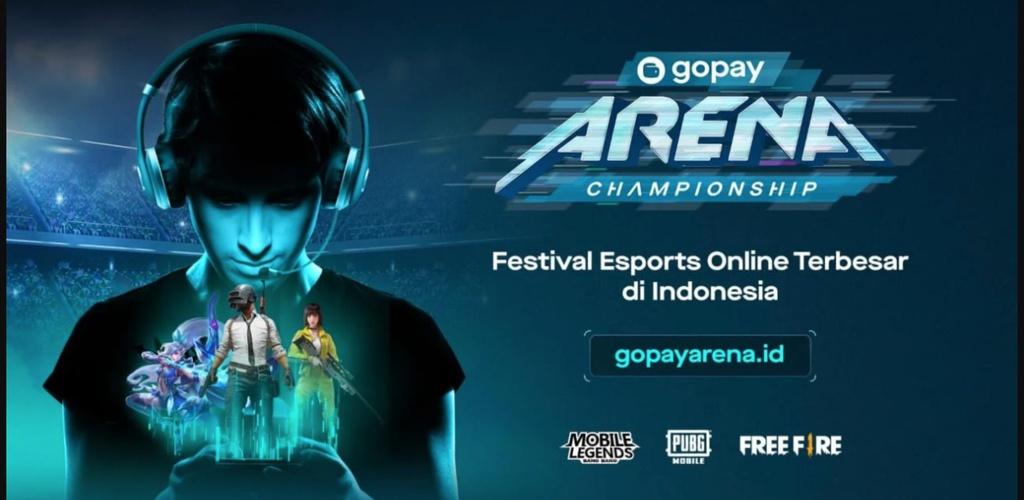 GoPay Arena Championship Jadi Festival Mobile ESport Terbesar Dengan Diikuti 31.000 Pemain