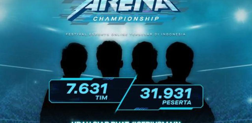 Lebih Dari 30 Ribu Gamer Siap Berlaga Dalam GoPay Arena Championship 2020