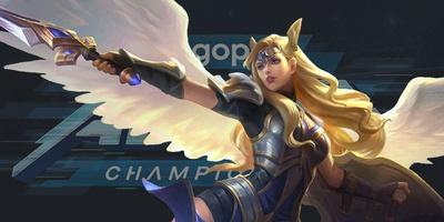 30 Ribu Lebih Gamer Siap Berlaga di Grand Final GoPay Arena Championship!
