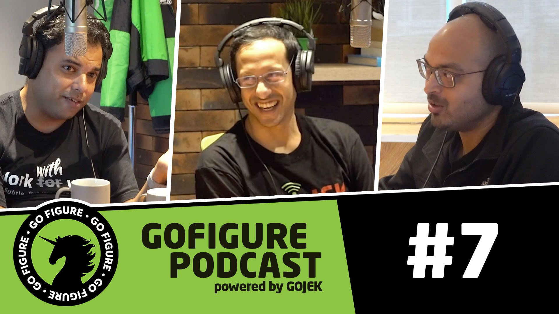 Episode 7: Is Bottom Up Innovation Really Possible At GOJEK?