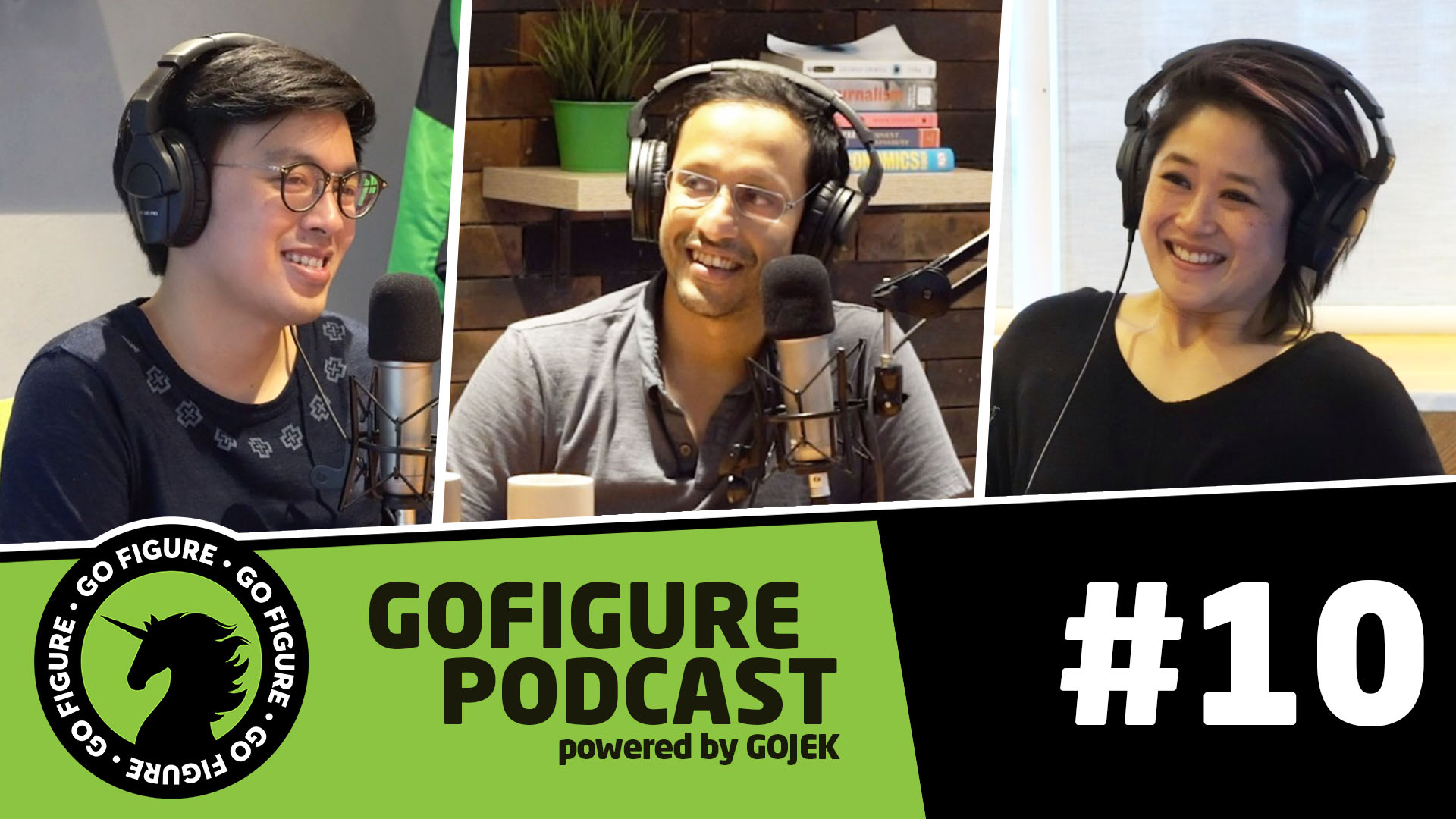 Episode 10: Fantastic Product Managers And Where To Find Them At GOJEK