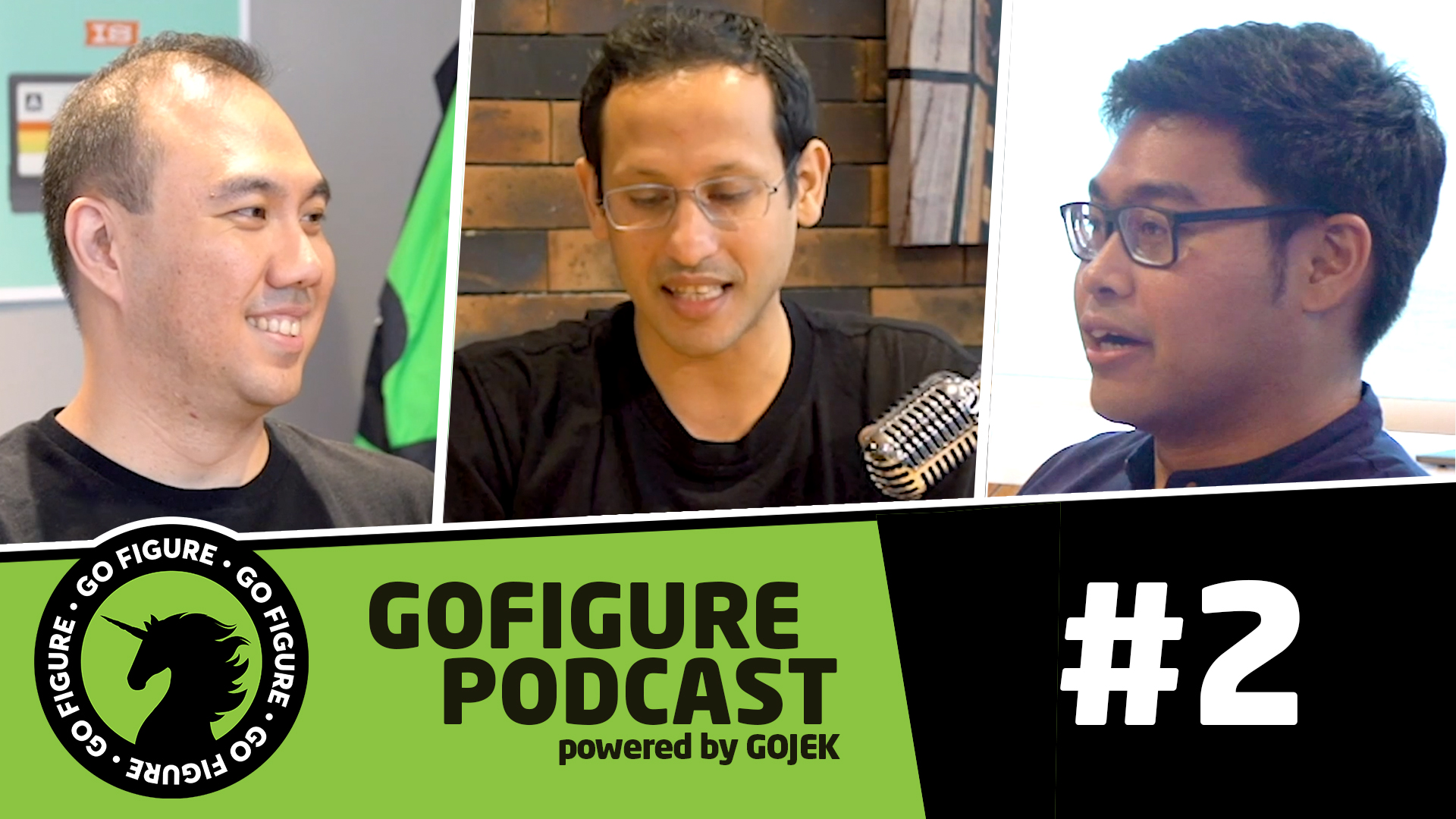 Episode 2: Unlocking Gojek's 2 Million Drivers