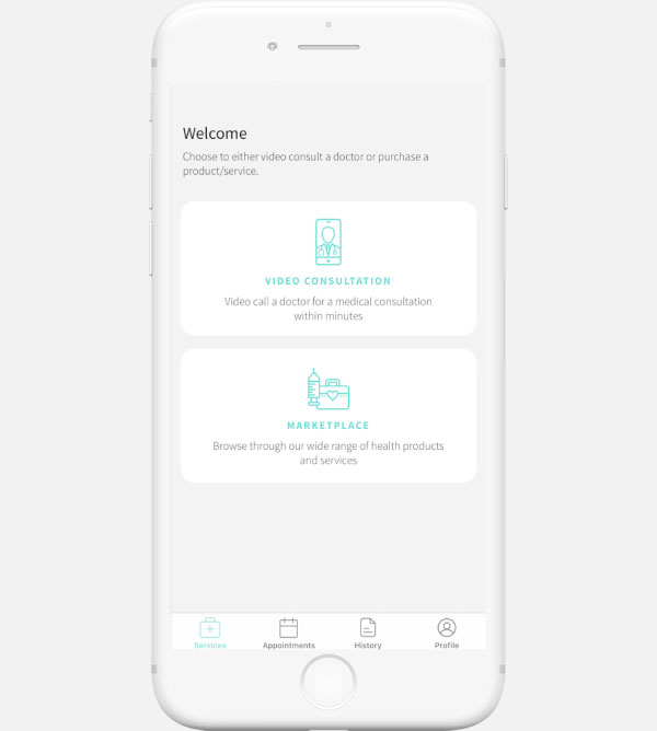 Go Jeck Pay: Doctor Anywhere: GoalBetter By GOJE