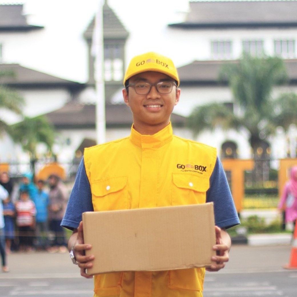 Ekspansi Bisnis ke Bandung Lebih Mudah dengan GO-BOX