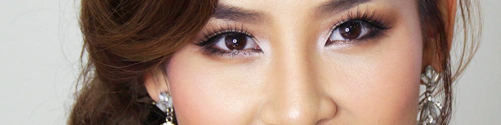 3 Referensi Makeup dari Timur hingga Barat