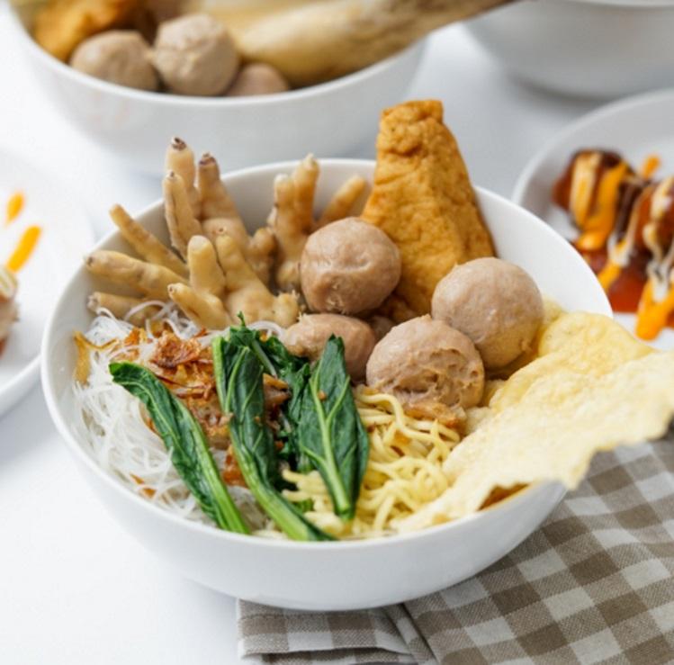 Go Food Bandung 8 Makanan Berkuah Yang Menghangatkan Perutmu Gofood