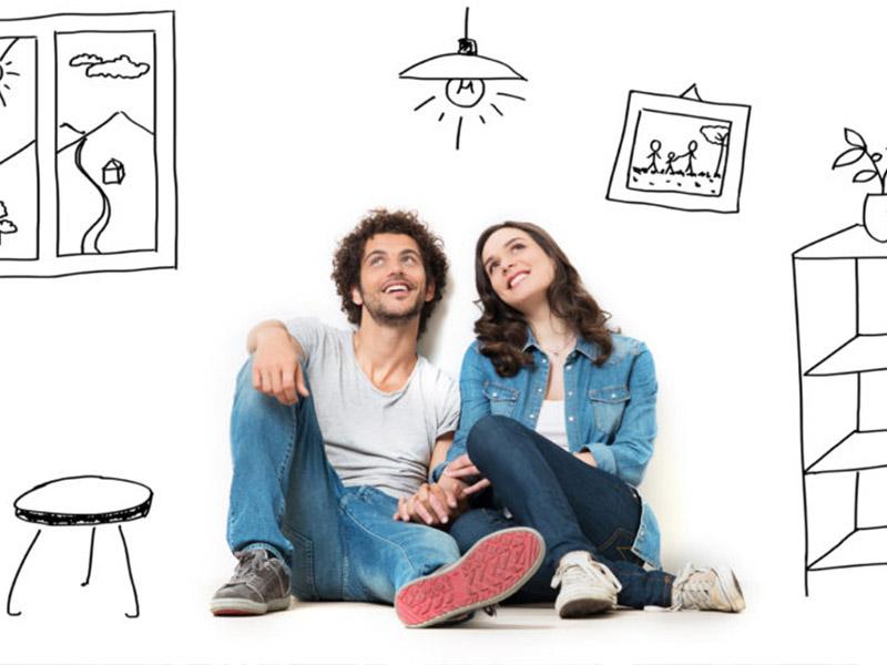 4 Langkah Mudah Beli Rumah Dengan Gaji 5 Juta