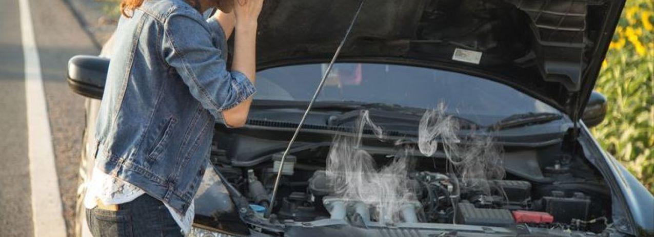 5 Cara Mengatasi Overheat Pada Mobil yang Penting untuk Dilakukan