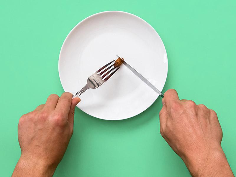 4 Diet Kekinian Yang Bikin Beratmu Turun hingga 30 Kg