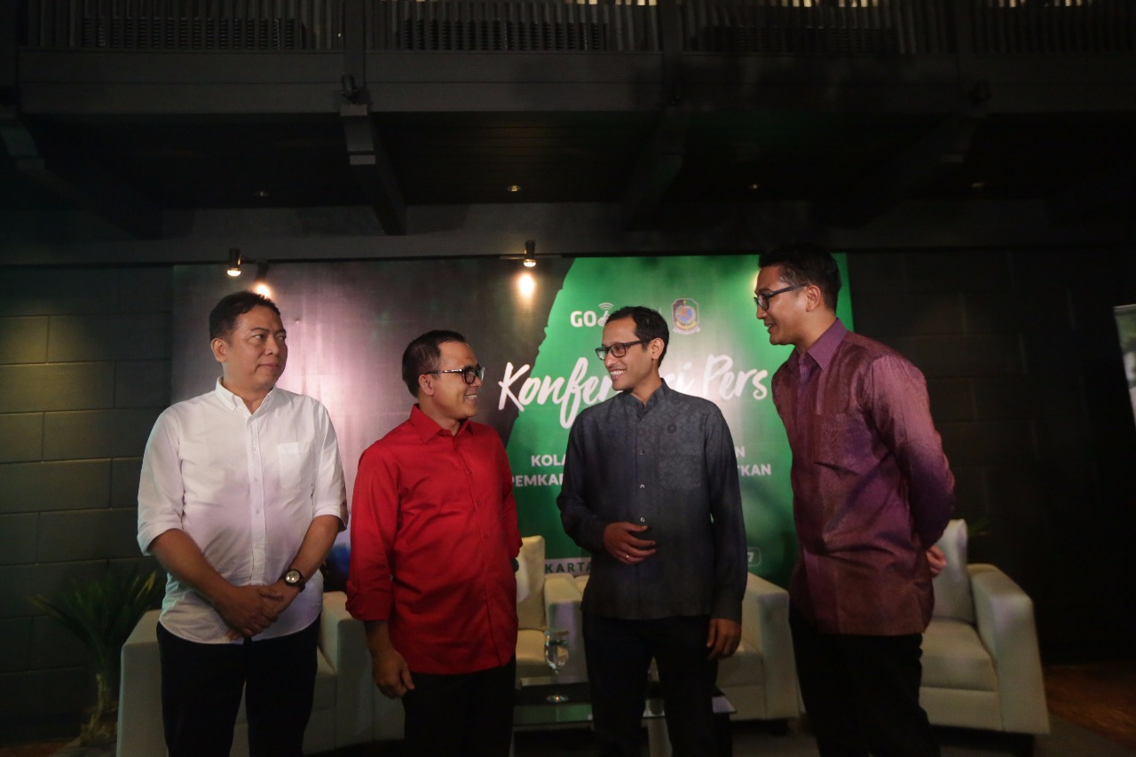 Tingkatkan Pelayanan Publik, GO-JEK & Pemkab Banyuwangi Kolaborasi di Berbagai Sektor