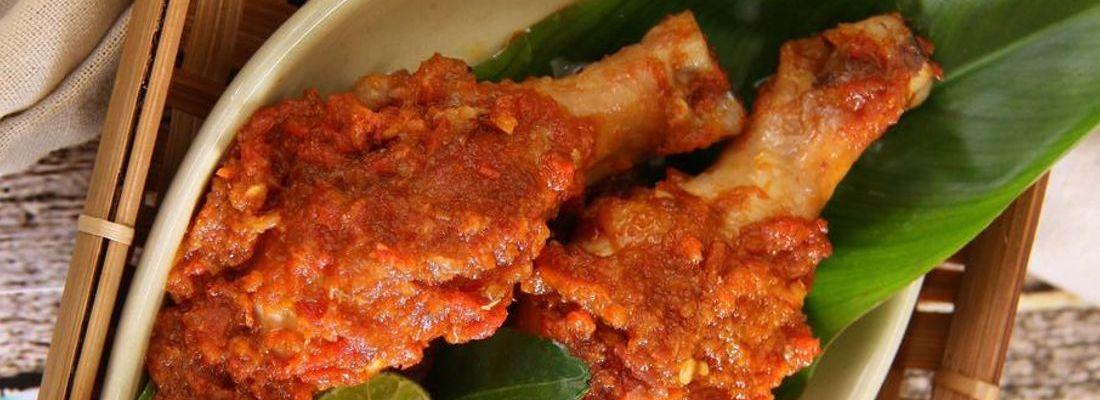 Resep Ayam Rica-rica Terbaik, Dijamin Bikin Ketagihan!