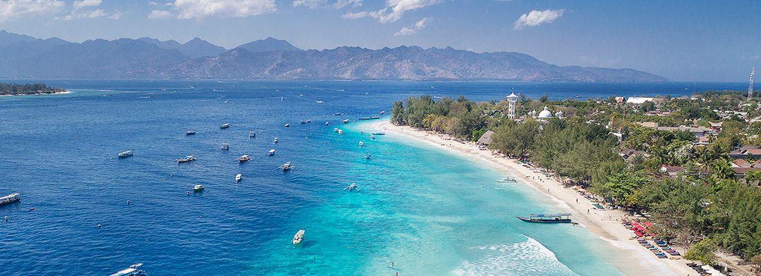 10 Pantai Terindah di Indonesia, Harus ke Sini!