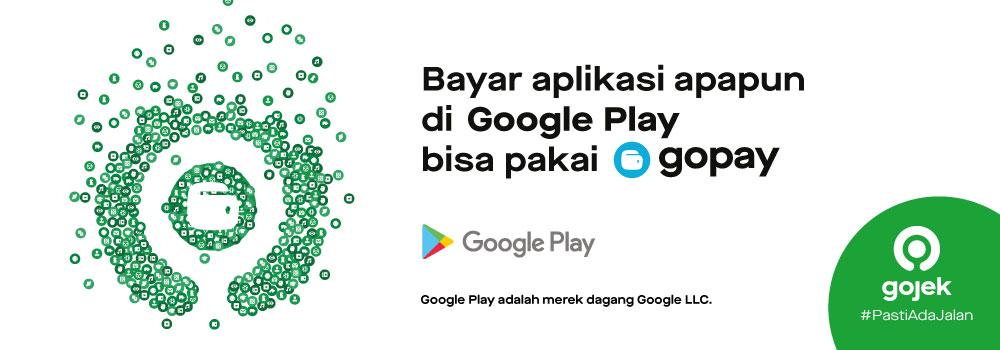 Promo Google Play Agustus 2019: Beli Game dan Aplikasi Cashback 100%!