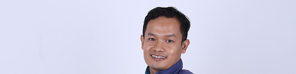 Talent Story: Hadirin, Cari Peruntungan Baru di GO-AUTO