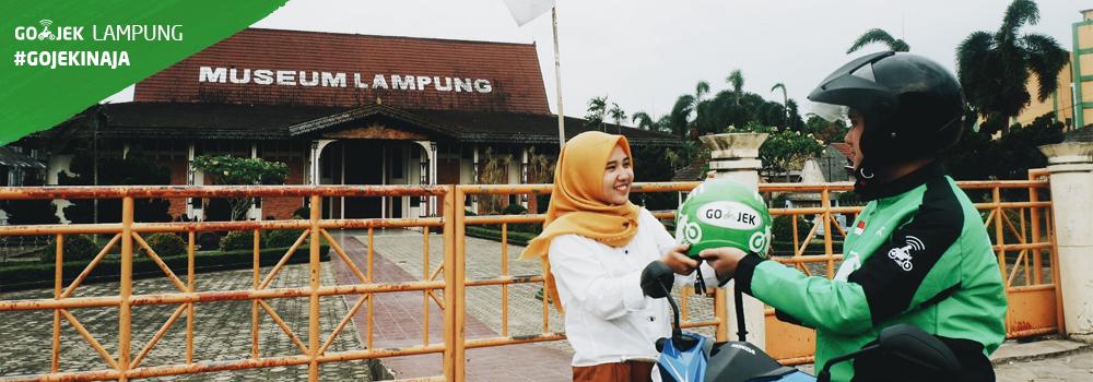 Kantor GO-JEK Lampung: Daftar Ojek Online & Layanan Lain