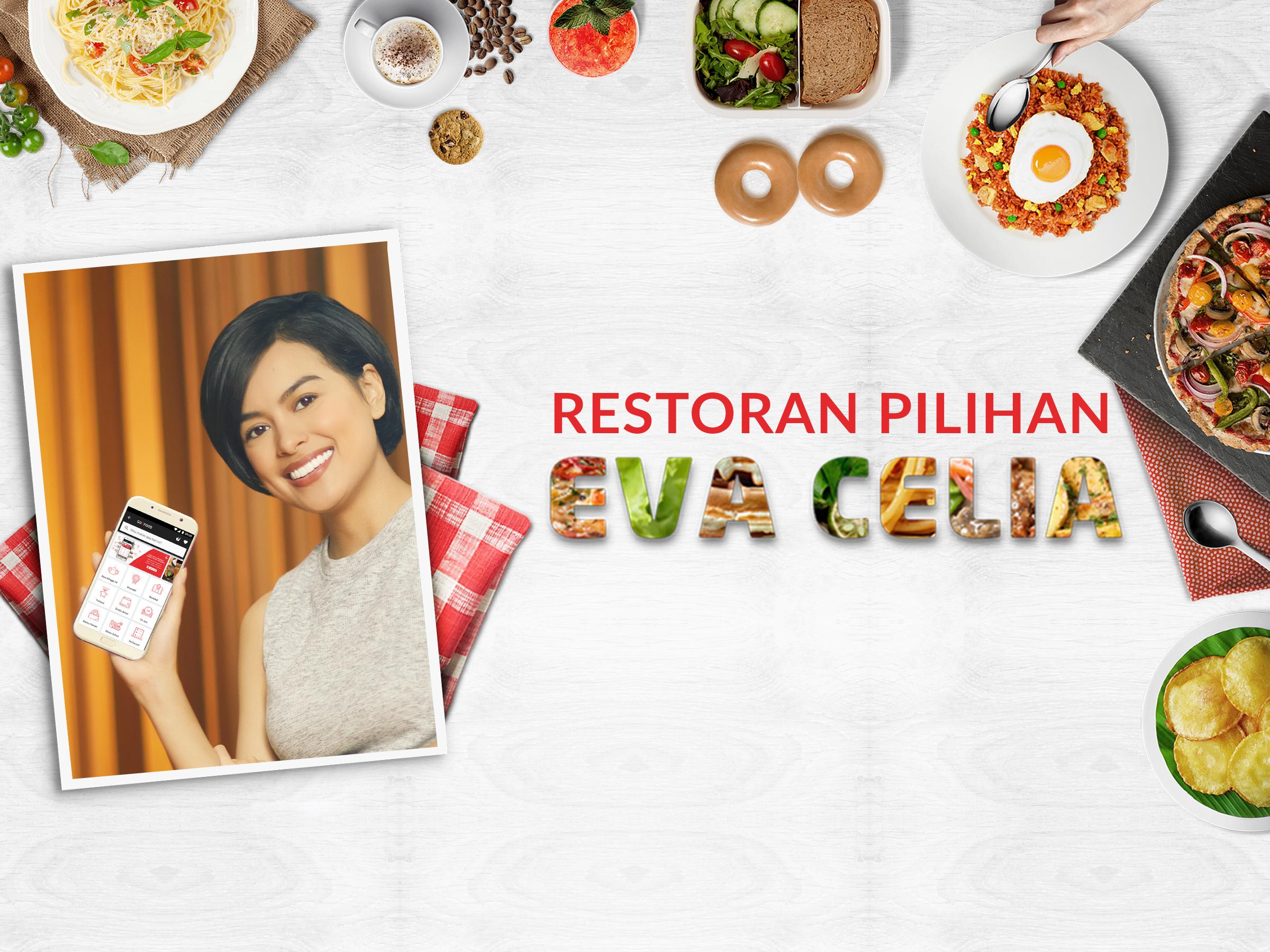 Restoran Pilihan Eva Celia di GO-FOOD