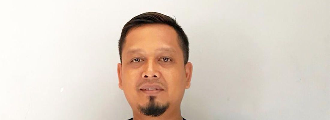 Bapak Iwan Purwanto, Mantan Penjual Es Keliling Jadi Terapis Pijat Bersertifikat