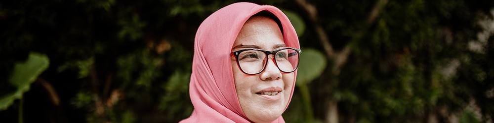 Talent Story: Ibu Lilis Supriyani, Jujur Jadi Kunci untuk Melayani
