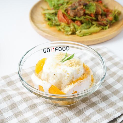 Pesan 9 Makanan Minuman Serba Mangga Di Go Food Gofood