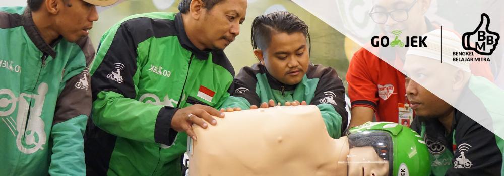 Bengkel Belajar Mitra Serentak Gelar Pelatihan P3K di 4 Kota Indonesia